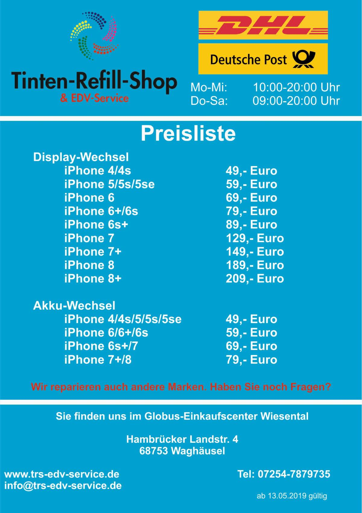 iPhone-Preisliste-A5